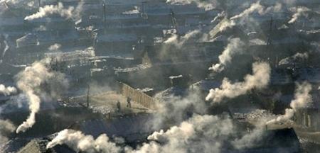 Нүүрс түлэхийг нэг мөсөн хориглоё