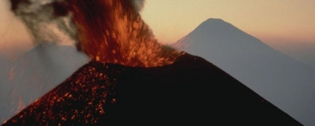 Сүүлийн 20 жилд хамгийн их хохирол дагуулсан галт уулын дэлбэрэлтүүд