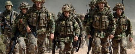 АНУ-ын цэргүүдийн 70 гаруй хувь нь Сирид тулалдахаас татгалзаж байна