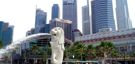 Нэн шинэ түүх: Улаанбаатар-Сингапур