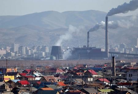 Т.Бат-Эрдэнэ: Иргэд агаарын чанарын мэдээллийг гар утаснаасаа авдаг болно