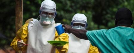 Эбола вирус 4879 хүний аминд хүрлээ