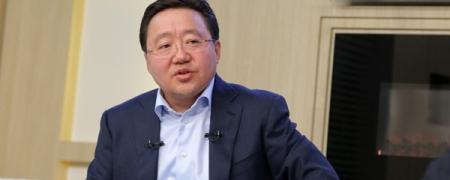 Ц. Элбэгдорж: Монголчууд хуучин андаа мартдаггүй
