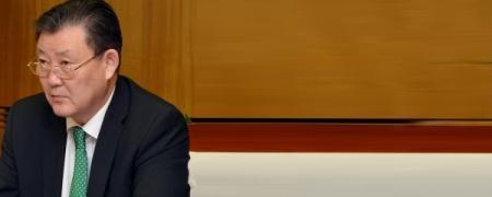 Д.Тэрбишдагва: ОХУ-д татварын хөнгөлөлт үзүүлэх санал тавина
