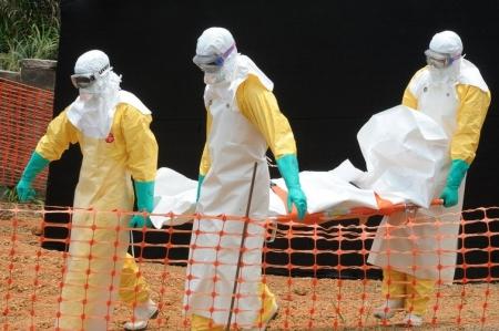 Хилийн хяналтыг сайжруулж, эбола вирусээс сэргийлэхийг зөвлөжээ