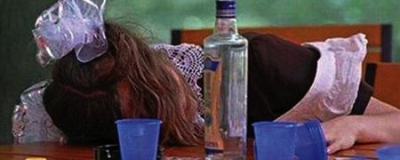 Согтууруулах ундаатай нөхөрлөсөн өсвөр үеийнхэн