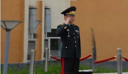 Монголын генерал НҮБ-ын бүсийн командлагчаар ажиллана