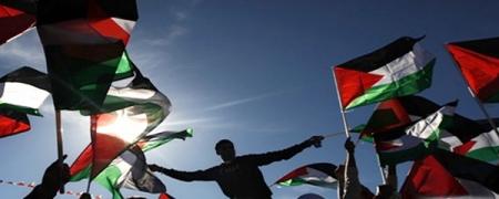 Палестины тусгаар тогтнолыг хүлээн зөвшөөрөв