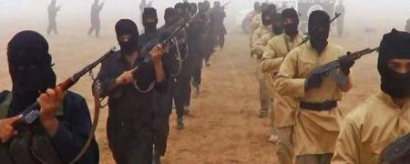 """Австрали, Канад зэрэг улс """"Исламын улс""""-ын эсрэг тэмцэлд нэгдлээ"""