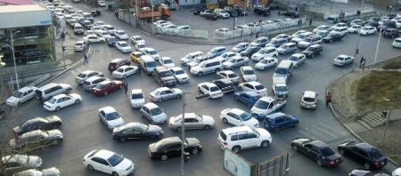 Бүрэн бус тээврийн хэрэгсэлтэй хөдөлгөөнд оролцвол торгоно