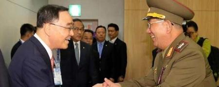 Сөүл Пхеньянд дээд хэмжээний яриа хэлэлцээ хийх санал тавилаа