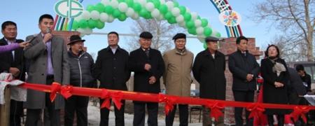 Монгол улсад хамгийн урт дугуйн зам Эрдэнэтэд нээлтээ хийлээ