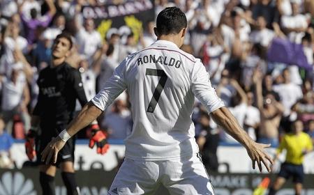 """""""Реал Мадрид"""" хэсгээ итгэл төгс тэргүүлж байна"""