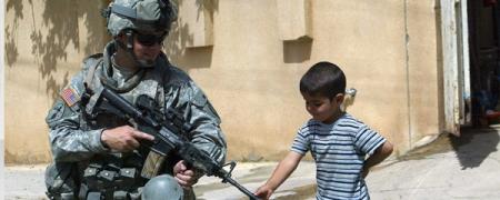 Ирак руу 1500 цэрэг нэмж илгээнэ гэв