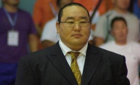 """Ирэх жилээс чөлөөт бөхийн """"Asashoryu Cup"""" тэмцээн зохион байгуулна"""