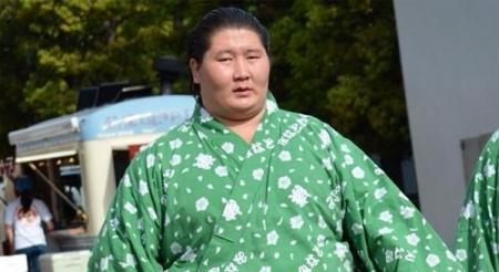 """Ичиножёо  Японд """"Шилдэг шинэ тамирчин""""-аар шалгарчээ"""