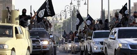 """""""Исламын улс""""-ыг гурван сарын дотор ялж чадна"""