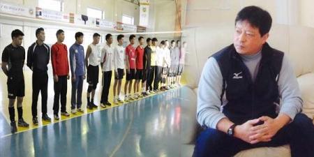 Волейболын шигшээ багийг Шуто Коичи дасгалжуулна