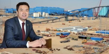 """Монголын шинэ Ерөнхий сайд """"Рио-Тинто""""-той үүссэн маргааныг шийдэх хүсэлтэй"""