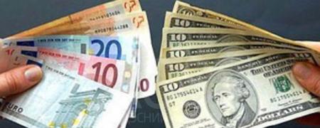 Монголбанк 14.0 сая ам.доллар, 30.0 сая юань нийлүүлэв