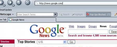 """""""Google news""""  Испанид хаагджээ"""