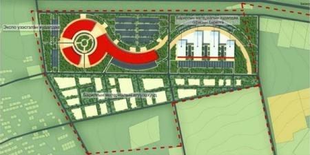 Налайх дүүргийг хот болгон хөгжүүлэх ерөнхий төлөвлөгөөг боловсрууллаа