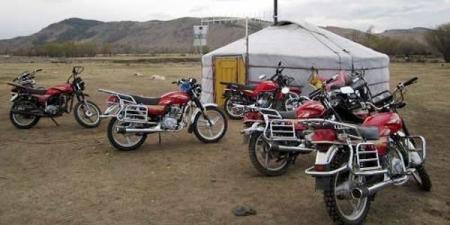 Мотоциклийн хөдөлгөөнийг хэсэг хугацаанд хориглолоо