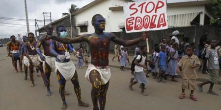 Эбола вирусээр нас барагчдын тоо 7373-т хүрлээ