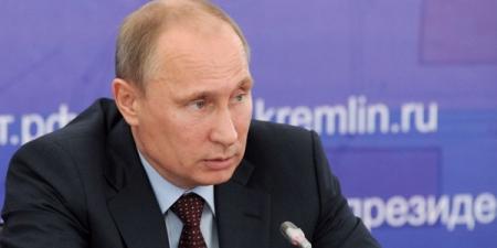 В.Путин: ОХУ-д хямралаас гарахад хоёр жил шаардагдана