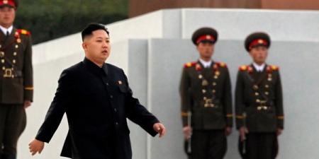 Ким Жон Уныг Ялалтын баярт урьжээ