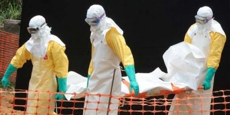 Эбола вируст халдварын 661 шинэ тохиолдол бүртгэгджээ