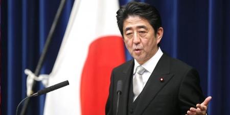 Шинзо Абэ улиран сонгогдлоо