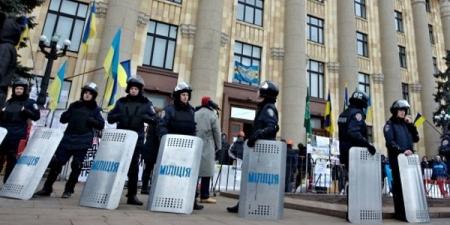 Украин УАЦЭ-д элсэх бэлтгэлээ хийж байна