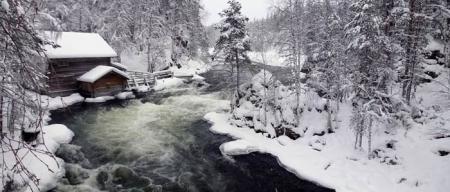 Оуланка байгалийн цогцолборт газар/Финлянд/