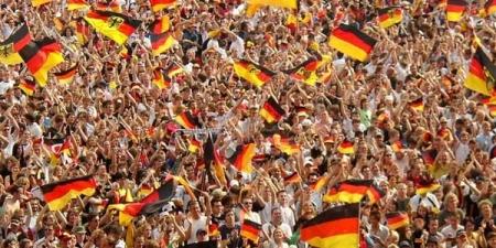 Германчууд хямралаас болж хөрөнгө чинээгээ алдахаас айж байна