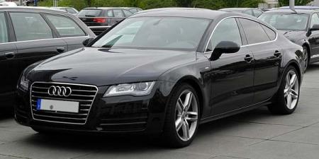 """Автомат удирдлагатай """"Audi A7""""-г танилцуулна"""