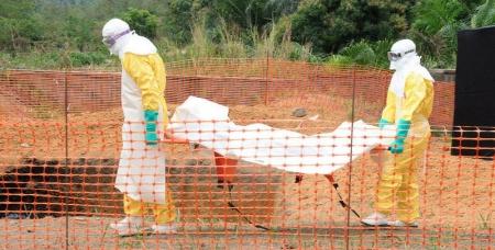 Эбола вирусээр өвчилсөн хүмүүсийн 39 хувь нь нас баржээ