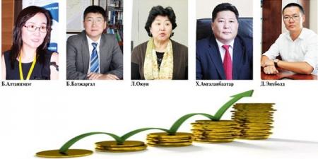 Б.Алтанцэцэг: Эдийн засаг эхний хагас жилд хүнд байна