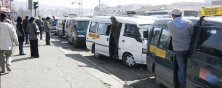 Нийтийн тээврийн  микро автобусны 90 хувь нь ирэх онд ашиглалтын хугацаа нь дуусна