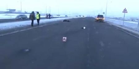 Нисэх, Яармагийн замд зам тээврийн осол их гардаг