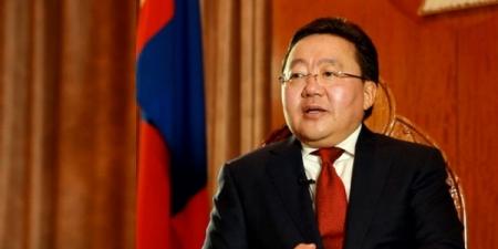 Монгол Улсын Ерөнхийлөгч Ц.Элбэгдорж Дэлхийн эдийн засгийн чуулга уулзалтад оролцоно