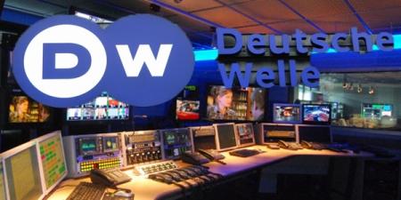 """Deutsche Welle"" Киевээс нэвтрүүлэг цацна"