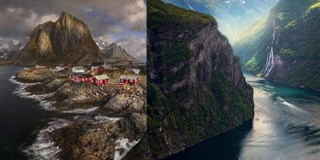 Таны дараагийн аялал Норвеги байх болно