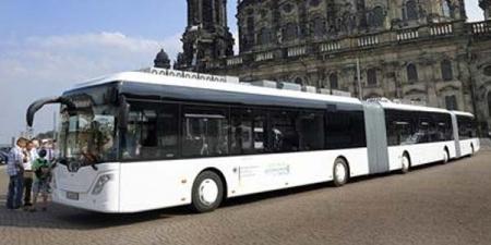 120 хүний суудалтай угсраа автобус оруулж ирнэ