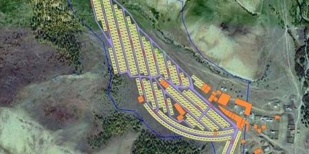Бүртгүүлсэн иргэд Багануур, Багахангай дүүрэгт газар өмчлөх магадлал өндөр байна