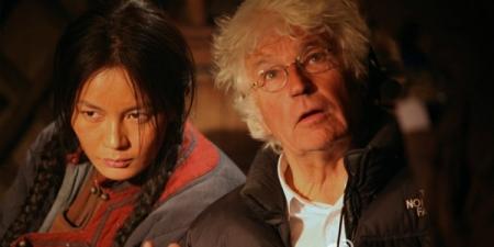 """""""Чонон сүлд"""" кинонд монголын ахуйгаас ялгаатай, гуйвуулсан зүйл гарч байсан"""
