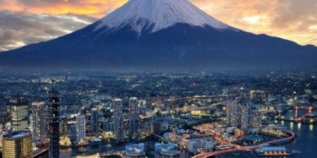 Өнөөдөр Японы үндэсний баярын өдөр