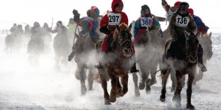Хурдан морь унаач хүүхдүүдийн аюулгүй байдлыг хангах талаар зөвлөмж хүргүүллээ