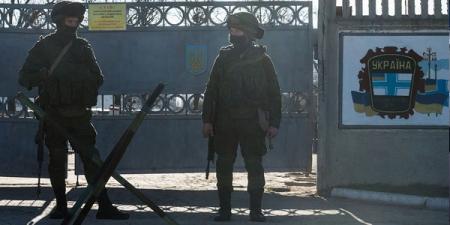 Америкийн цэргийн сургагч нар Украйнд ирлээ