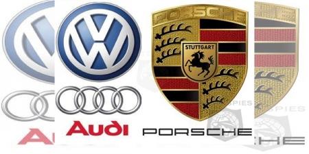 Германы машин үйлдвэрлэгчдийн гол найдвар нь Хятад